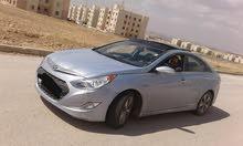 Sonata 2012 - Used Automatic transmission