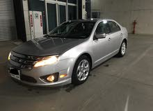 Ford Fusion 2011 in Sulaymaniyah - Used