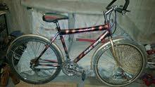 سيكل cool bike ياباني للبدل او اابيع