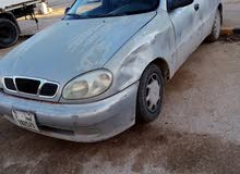 2001 Daewoo for sale