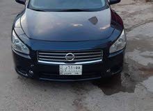 1 - 9,999 km Nissan Maxima 2010 for sale