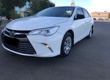 Toyota Camry 2016 GL كامري call 55145509