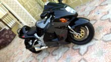 Suzuki motorbike 2006 for sale