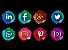 مختص بإدارة مواقع التواصل الإجتماعي
