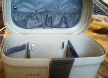 suitcase for jellewry حقيبتين للمجوهرات