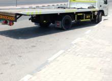 ريكافيري ايسوزو موديل 2006 للبيع- Isuzu recovery truck for sale