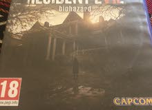 Resident Evil 7 (Free Delivery)