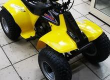 Quadbike suzzuki 50