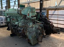 Yanmar Marine Diesel Engine Import From Japan!!!