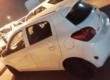 سيارة ميتسوبيشي ميراج نظيفة السعر 14 الف وقابل للتفاوض