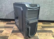 AMD powerful PC