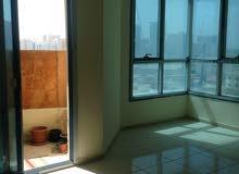 غرفتين و صالة للايجار في أبراج الخور