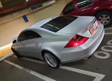 Clean Japanese imported 2007 CLS500
