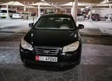 هايونداي النترا2010 للبيع