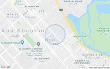 شقه للايجار في ابوظبي