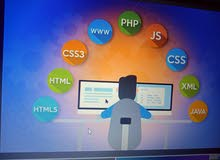 تصميم مواقع انترنت احترافية