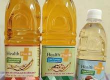 Pure virgin edible Oils