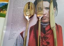( alaska) high quality stainless cutlery