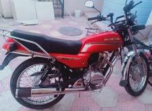 cgl 125 cc