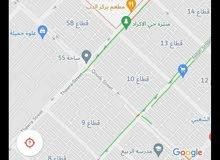 دار للبيع مدينة الصدر حي الأكراد قطاع 57