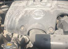 Nissan Armada 2009 gcc