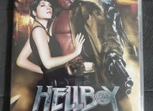 Hellboy the colden army Dvd