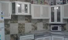 مطبخ المنيوم