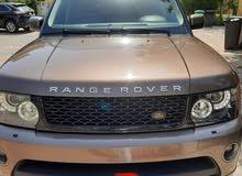 Range  Rover 2013 sport for sale