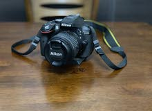 Nikon D5300 for sale