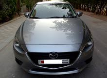 MAZDA 3 MID OPTION FOR SALE