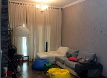 ladies only-Private Room furnished in 2bhk apartment-