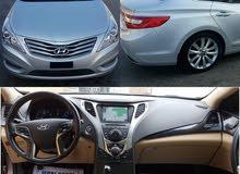 هيونداي ازيرا Hyundai Azera
