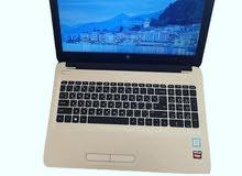 Laptop hp 15d AMD