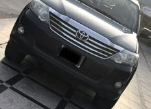 Toyota Fortuner 2015 for sale Urgent