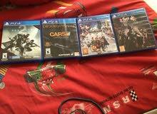 PS4 GAMES FOR SALE IN NAKHEEL, RAS AL KHAIMAH