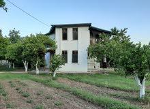 مزرعة صغيرة للبيع في أنطاليا تركيا