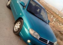 Available for sale! 10,000 - 19,999 km mileage Kia Spectra 2002