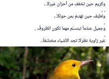 مطلوب مدرس عربى وانجليزى وعلوم للسفر