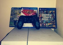 Playstation 4 for sale with high-quality specs