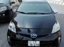 Toyota Prius 2013 for sale in Zarqa