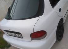 Hyundai Accent car for sale 1998 in Jerash city