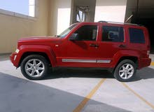 Cherokee 2009 - Used Automatic transmission