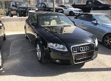 Audi A4 2008 sline