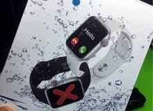 بنقدملك ساعه بنفس مواصفات ساعه ابل  t5s semi-original apple watch