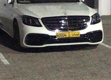 Mercedes S class well-maintained - An offer for one week 25000RO only