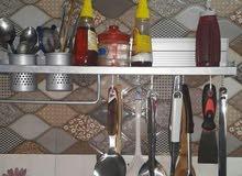 منظم ادوات المطبخ