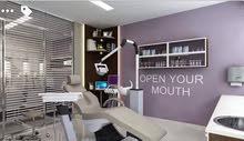 مطلوب فنيات اسنان او تمريض