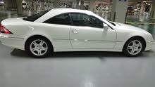 للبيع مرسيدس CL 500موديل 2006