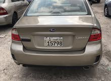 Subaru Legacy car is available for sale, the car is in Used condition