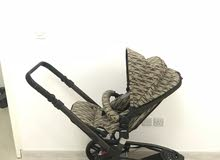 baby trolly CH brand for sale in good condition